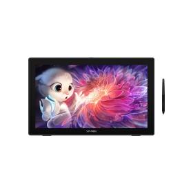 "Tableta grafica XP-PEN Artist 22 Generatia 2, 21.5"", FHD, TILT, 86% NTSC, Adobe RGB≥90%, sRGB≥122% Negru"